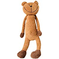 Inware 7732 - Soft Toy Dangling Bear Conny, 32 cm.