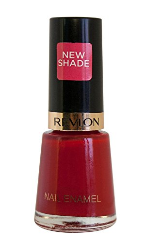 Revlon Red Fiesta Nail Enamel