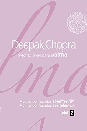 MEDITACIONES PARA EL ALMA. (Nueva Era)