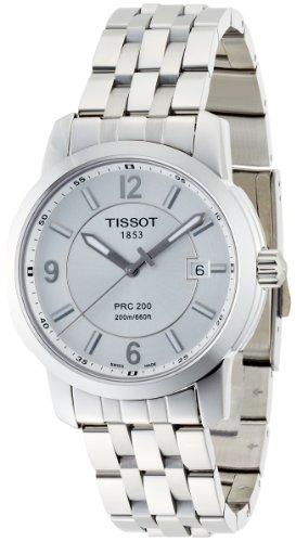 TISSOT Herrenuhr PRC 200 T0144101103700