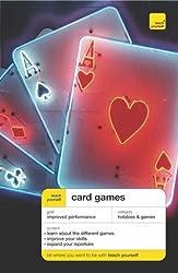 Teach Yourself Card Games Fourth Edition (TYSG)