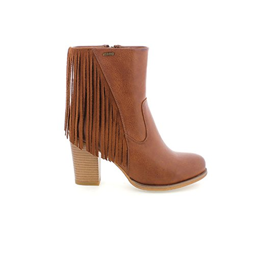 MTNG Fuse - Bottes, Femme brown (SWEET COW CUERO)