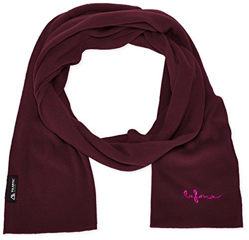 Lafuma woll sciarpa da donna, Unisex, Ld Pelote, Braun -