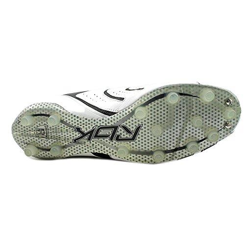 Reebok Pro Pump Burnerspd Low M2 Synthétique Baskets White-Black