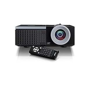 Dell 4320 DLP Vidéoprojecteur de poche DLP 4300 ANSI Lumens WXGA (1280 x 800) VGA HDMI Noir