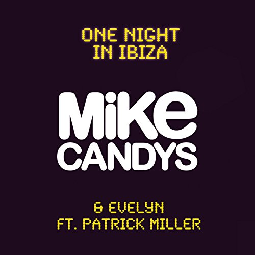 One Night in Ibiza