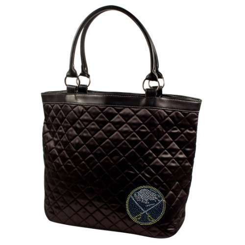 nhl-buffalo-sabres-sport-noir-quilted-tote-black-by-littlearth