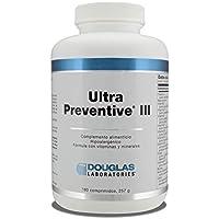 Ultra Preventive III - Laboratorios Douglas - 180 Comprimidos