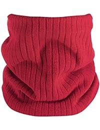 e925877cda09 KaloryWee écharpe Unisexe Femme Homme Châle Automne Hiver Fashion Chaud Noël  Cadeau Coton Couleur Solide Tricot épaisse La Mode Chic…