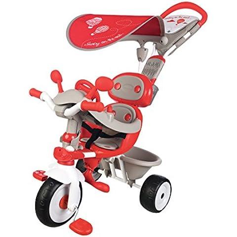 Smoby - Triciclo para niños (434208)