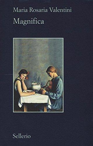 Maria Rosaria Valentini: »Magnifica« auf Bücher Rezensionen