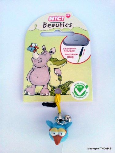 NICI 35861 - Vogel Einzelfigur Beauties [Spielzeug]