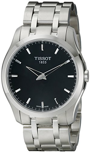 Men's Watch XL Analogue Quartz Stainless Steel T035,446,11,051,00
