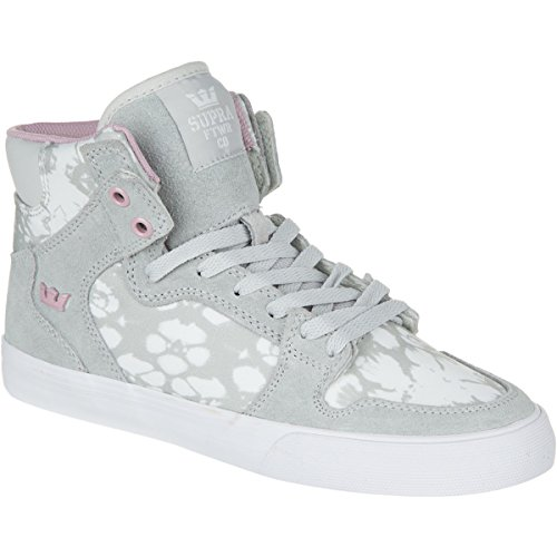 Supra Vaider, Baskets mode homme Grau