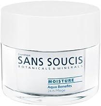 Sans Soucis Moisture Aqua Benefits 24h Care 1.8 oz by Sans Soucis