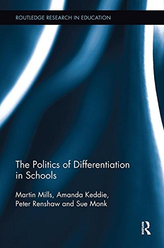 Download free the politics of differentiation in schools pdf full book information fandeluxe Images