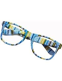 NERD Clear Brille Sondermodel! WSW