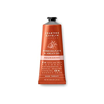 Crabtree & Evelyn Pomegranate Hand Therapy, 100 ml