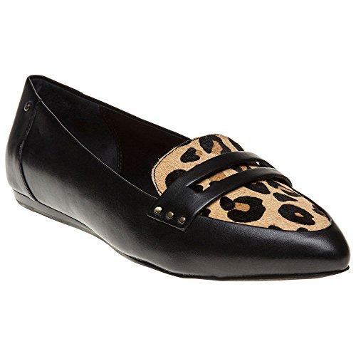 UGG Australia Coty Femme Chaussures Noir