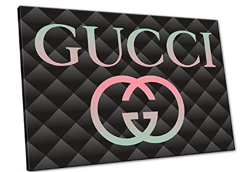 Quadro Ispirato A Gucci Imbottito 3D Quadro Moderno usato Spedito ovunque  in Italia 70689b52bb
