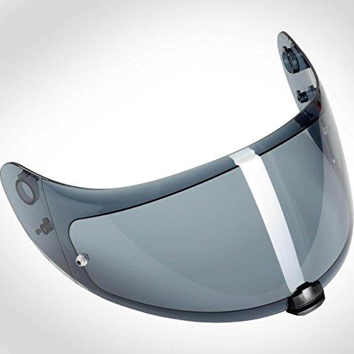 Casco Casco Shield/visera hj-20m (, color gris oscuro, claro) para FG-17, Is-17, Rpha St cascos, bicicleta de carreras motocicleta casco Accesorios–fabricado en Corea