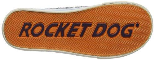 Rocket Dog - Jazzin Nantucket, sneakers da donna Blu (Blau (Nantucket))