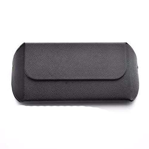 KLTTJ-Mode Einfachheit Sonnenbrille-Box Frauen-Stil High-End-Großen Kasten Männlich Tragbare Druck Sammeln Die Sonnenbrille Box