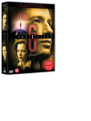 the-x-files-integrale-saison-6-coffret-6-dvd