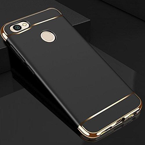 timeless design ad7b5 cf819 xiaomi mi redmi y1 back cover / miy1 Covers / Redmi y1 Case / Xiaomi Redmi  Y1 Original RIdhaniyaa Luxury Case, Slim Armor Full Body 360 Degree ...