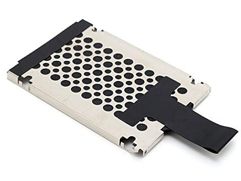 Für Lenovo Thinkpad T430 HDD-Caddy Einbaurahmen für 2,5' HDDs 7mm Höhe.