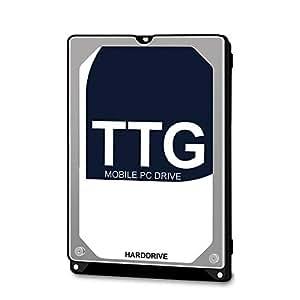 "TTGlobal 1TB 2.5"" Hybrid Hard Disk Drive Sshd 5400 RPM Class Sata 6 Gb/s 16MB Cache 2.5 Inch for Laptop"