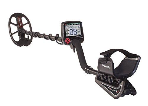 Makro Racer2 Standard Package Metaldetector