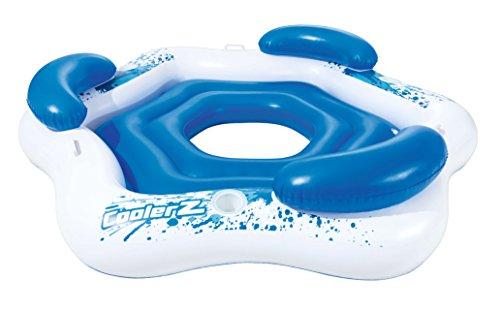 Bestway CoolerZ, Schwimminsel, 1.99 x 1.76 m