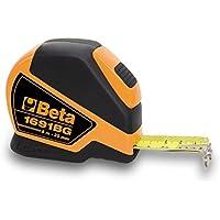 Beta 1691 BG/3 metro a nastro shock-resistant bi-material ABS Casing, lunghezza 3 m