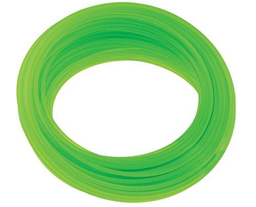 Acid Green (SALVIMAR Acid Green Mono Filament Unisex Erwachsene, Grün)