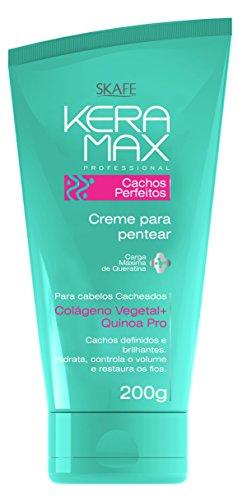 Crema de Peinado Keramax Rizos Perfectos