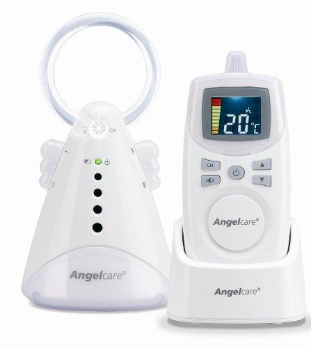 Angelcare Sécurité - Ecoute-Bébé