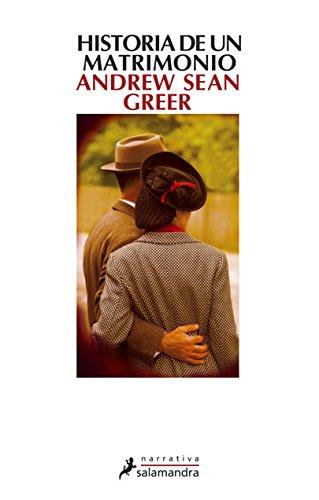 Historia de un matrimonio Cover Image