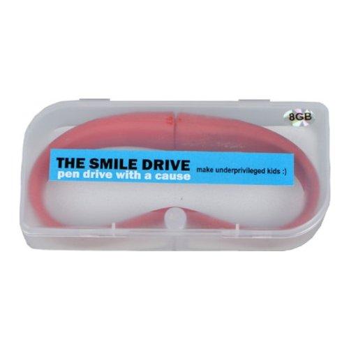 Smiledrive 8GB