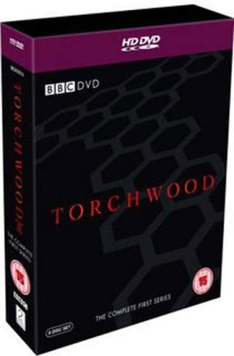 Series 1 - Complete [Blu-ray]