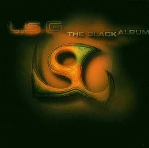 L.S.G. The Black Album