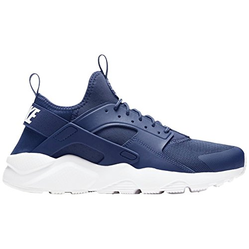 Nike Mens Air Huarache Run Ultra Mesh Trainers