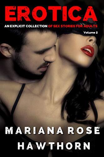 Descargar EPUB Gratis Erotica: An explicit collection of sex stories
