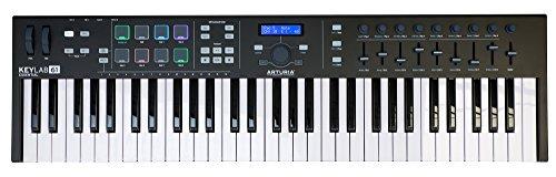 3 Lite Track (Arturia KeyLab Essential 61 BE + Analog Lab 3 6000 Sounds, Ableton Live Lite)