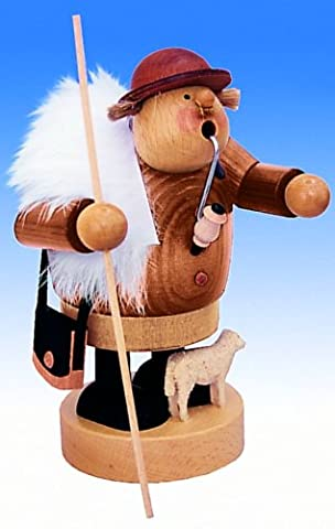 KWO Shepherd German Incense Smoker