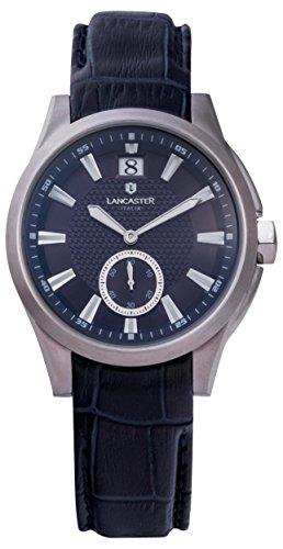 ca23ae0ba407 Lancaster italy der beste Preis Amazon in SaveMoney.es