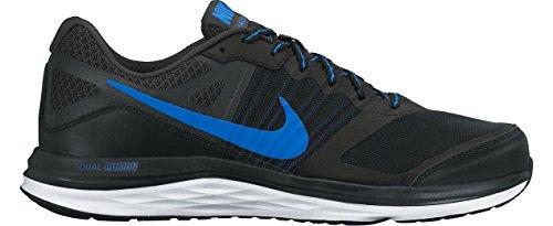 Nike 'Dual Fusion X' Turnschuhe Schwarz