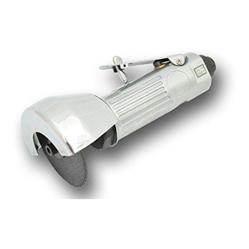 "Amoladora de aire comprimido 76.2mm 1/4"""