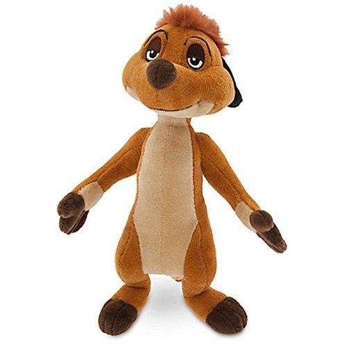 Offizieller Disney Der Löwenkönig 26cm Timon Soft Plüschtier