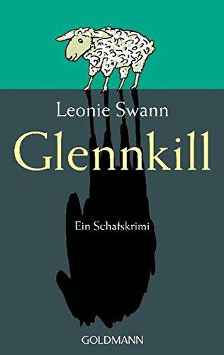 Buchcover Glennkill: Ein Schafskrimi
